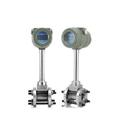 联测 LUGB-SIN系列管道式涡街流量计 蒸汽热水 空气导热油测量