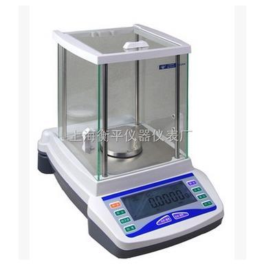 衡平仪器 电子天平 FA1004
