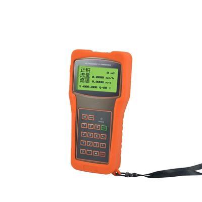 联测 SIN-2000H手持式超声波流量计 外夹外贴式 无需破管 SIN-2000H