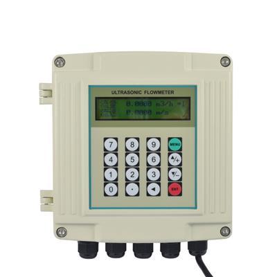 联测 SIN-1158S分体壁挂式超声波流量计 高精度 高温 多口径 SIN-1158S