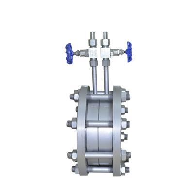 联测 KB-SIN差压式孔板流量计 高温蒸汽 压缩空气 节流装置 KB-SIN