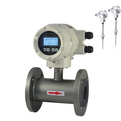联测 电磁冷热量表 供暖 热量计 能量计 中央空调水