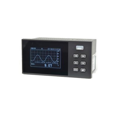 联测 1-4路可选 3英寸单色液晶 无纸记录仪/测量仪 LR200D