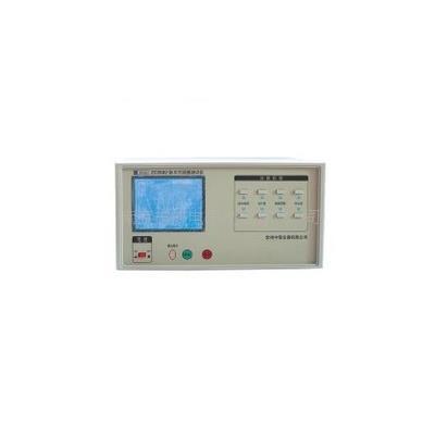 志成 脉冲式线圈测试仪 ZC2883