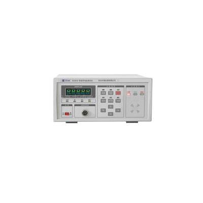志成 精密直流低电阻测试仪 ZC2512A
