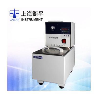 衡平仪器 恒温槽 CH2006