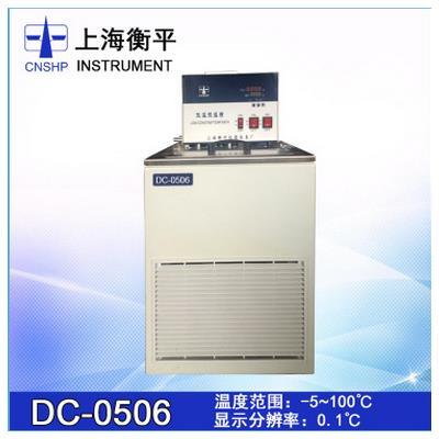 衡平仪器 恒温槽 DC-0506