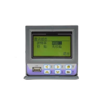 联测 1-12通道可选 LRD300电量无纸记录仪/测量仪 LRD300