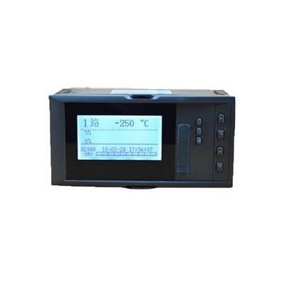 联测 1~4路可选 单色屏 无纸记录仪/测量仪 LR200C