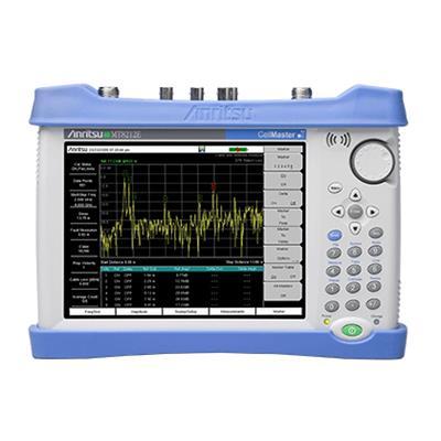 日本安立 基站分析仪 MT8212E