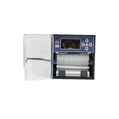联测 有纸/有笔/走纸式曲线记录仪 温湿度/压力/电量 LR1200