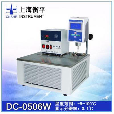 衡平仪器 恒温槽 DC-0506W