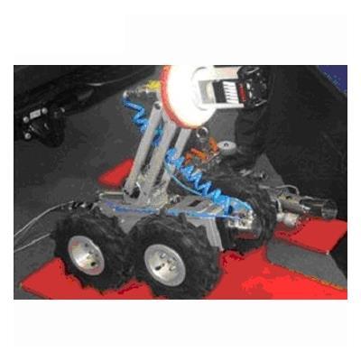 迪斯凯瑞 排水管道检测机器人 RT1060