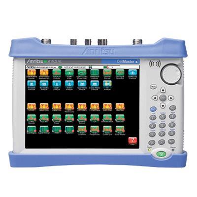 日本安立 紧凑型基站分析仪 MT8213E