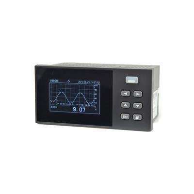 联测  1-4路可选 3英寸单色屏 温湿度记录/测量仪 LR200D