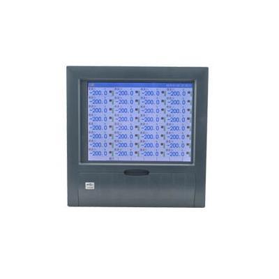 联测 1-40路可选 10.4英寸 彩屏温湿度记录仪 LR8000D