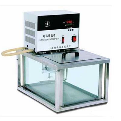 衡平仪器 恒温槽 CH1015T