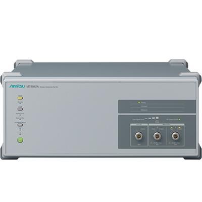 日本安立 无线连接测试仪 MT8862A