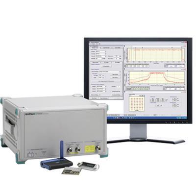 日本安立 WLAN 测试仪 MT8860C