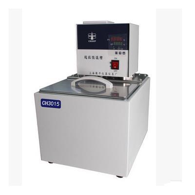 衡平仪器 恒温槽 CH3015