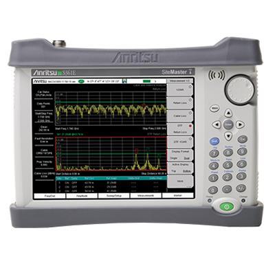 日本安立 手持式电缆 & 天线分析仪 S361E
