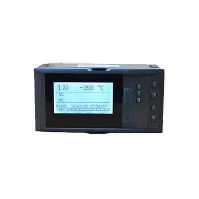联测 1~4路可选 单色屏 无纸电流记录/测量仪 LR200C