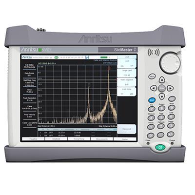 日本安立 电缆 & 天线分析仪 + 频谱分析仪 S362E