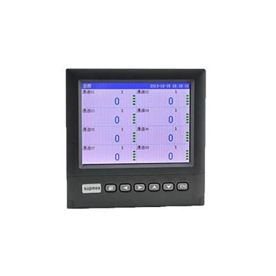 联测 1-16路可选 5.6英寸彩屏电流记录/测量仪 LR6000D