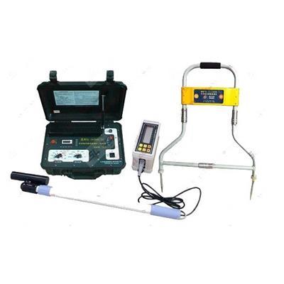 易能探测 (专用大功率)地下管道防腐层探测检漏仪 ACVG
