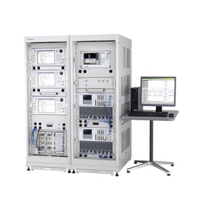 日本安立 移动设备测试平台 ME7834