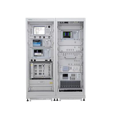 日本安立 LTE RF 一致性测试系统 ME7873L