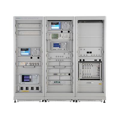 日本安立 W-CDMA TRX/性能测试系统 ME7873F