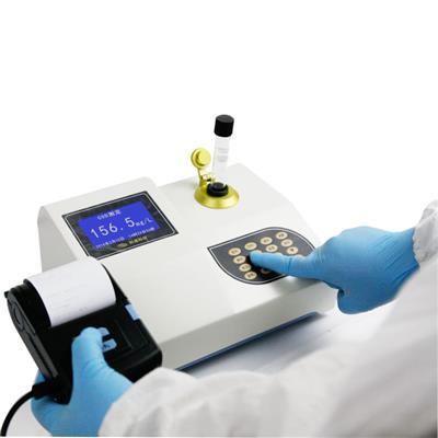 科诺科仪 COD氨氮测定仪 KN-COD20