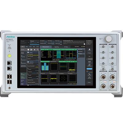 日本安立 无线电通信分析仪(综测仪) MT8821C