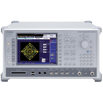 日本安立 无线电通信分析仪(综测仪) MT8820C