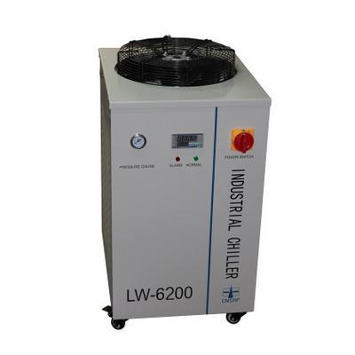 衡平仪器 工业冷水机 LW-6200I2