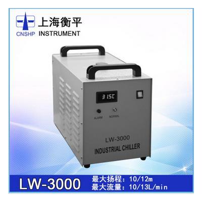 衡平仪器 工业冷水机 LW-3000