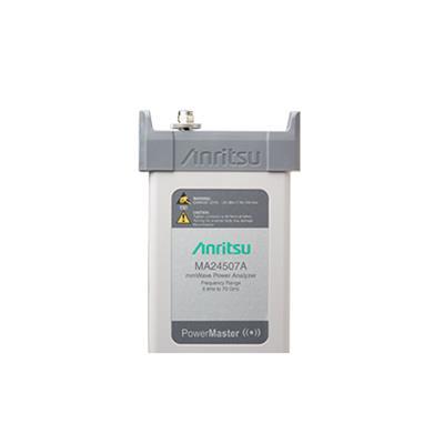 日本安立 Power Master™ 频率可选毫米波功率分析仪 MA24507A