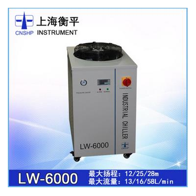 衡平仪器 工业冷水机 LW-6000