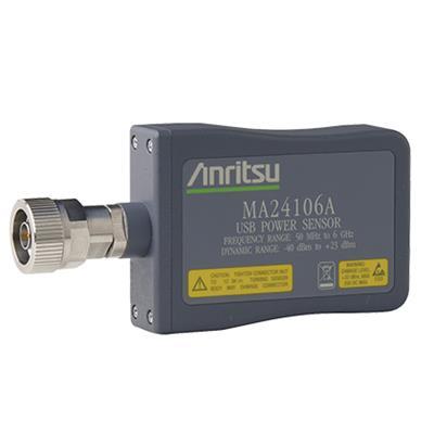 日本安立 USB 功率传感器(平均功率) MA24106A