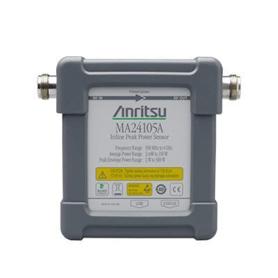 日本安立 通过式峰值功率计 MA24105A