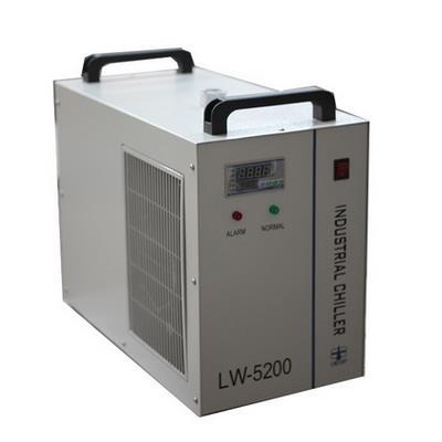 衡平仪器 工业冷水机 LW-5200