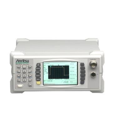 日本安立 宽带峰值功率计 ML2495A