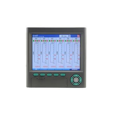 联测 1-18路可选高速无纸记录仪/测量仪 LR6000XSR