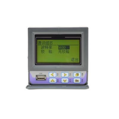 联测 电量无纸记录仪、测量仪 LRD300