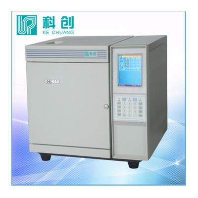 衡平仪器 气相色谱仪 GC9800
