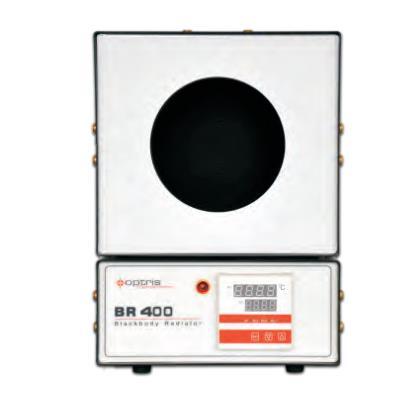 欧普士 BR400 黑体辐射源