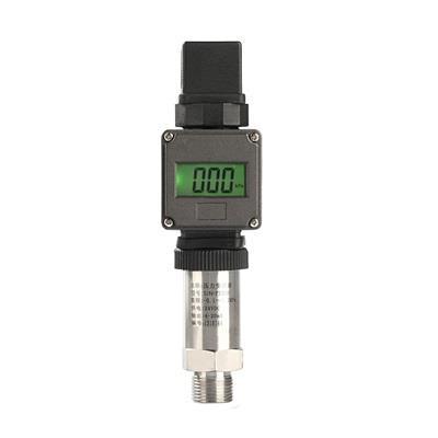 联测  液晶数显压力变送器 水油液气压 SIN-PX300
