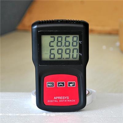 艾普瑞APRESYS 高精度智能温湿度记录仪 179A-TH