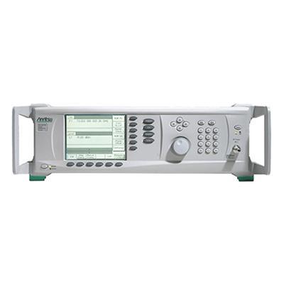 日本安立 射频/微波信号发生器 MG3690C